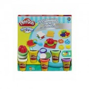 Play Doh - Обяд за деца, 0330613