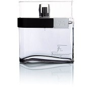 SALVATORE FERRAGAMO F by Ferragamo Pour Homme Black EdT 100 ml