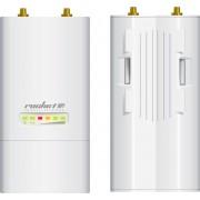 ubiquiti Rocketm5 Access Point Wifi Outdoor 300 Mbps 5 Ghz Airmax Montaggio A Muro - Rocketm5