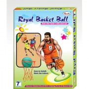 Annie Royal Basket Ball