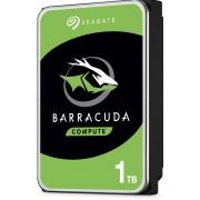 """Seagate Barracuda ST1000DM010 1TB - 3.5"""" - SATA 6Gb/s - 7200 tpm - buffer: 64 MB"""