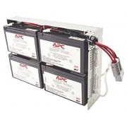 APC Cartuccia per batteria di ricambio UPS per Smart-UPS, UPS, RBC23