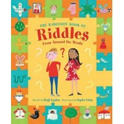 The Barefoot Book of Riddles, Paperback/Hugh Lupton