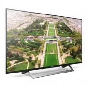 "Телевизор Sony BRAVIA KDL-32WD757 32"", Full HD LED TV, DVB-C/DVB-T/T2/DVB-S/S2, XR 400Hz, Wi-Fi, HDMI, USB, Сребрист"