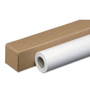 "Amerigo Wide-Format Paper, 24 Lbs., 2"" Core, 36"" X 300 Ft, White, Amerigo"