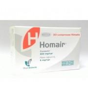 Pharmextracta Srl Homair Integratore Curcumina Controllo Del Peso Pharmextracta 30 Compresse