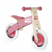 Moj prvi bicikl - roze