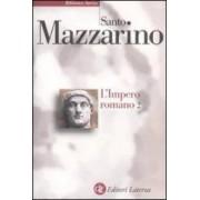 Santo Mazzarino L'Impero romano. 2. ISBN:9788842092872