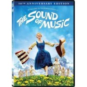 The Sound of Music - Aniversare 50 de ani 2 discuri DVD 1965