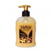 Sapun lichid Malizia Argan & Vanilie 300 ml