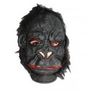 Gorilla, gumi maszk .3