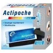 Cooper Actipoche - Multi Sites Petite Taille - Chaud Froid - 1 unité