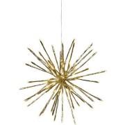 Star Trading Hängande dekoration Fireworks guld 30cm diameter
