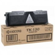 Kyocera TK-130 / 1T02HS0EU0 svart toner - Original