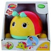 Детска забавна играчка - Буболечка ABC - Simba, 042515