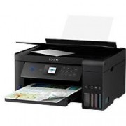 Epson EcoTank ET-2750 A4 Colour Inkjet 3-in-1 Printer