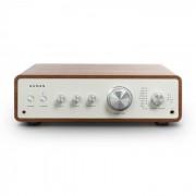 Numan Drive Digital, стерео усилвател, 2x170W / 4x85W RMS, AUX / Phono / коаксиален, орех (CS12-NUMAN-AMP-wlnut)