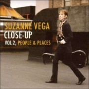 Suzanne Vega - Close Up Volume2.. (0711297492224) (1 CD)