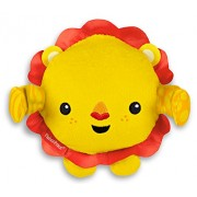 Fisher Price Peek-a-boo Giggles- Lion Plush
