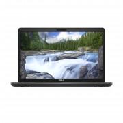 Dell Latitude 5501 15,6 FHD i7-9850H 16GB 512SSD UHD630 FPR SCR WLAN+BT BK vPro W10P 3YBWOS US International Keyboard