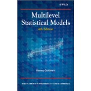 Multilevel Statistical Models (Goldstein Harvey)(Cartonat) (9780470748657)
