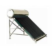Panou solar presurizat Sontec SPP-470-H58/1800 boiler inox interior-exterior 190 litri
