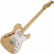 Fender Modelo T Squier Vint Modi 72 Tele Thin NAT