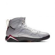 Nike Sapatilhas Air Jordan 7 Retro SP para homem - Prateado