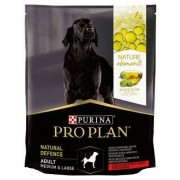 Purina Proplan Cane Nature Elements Adult Defense Medium Large Kg 2 Manzo