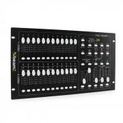 Beamz DMX-024PRO Contrôleur lumière DMX 24 canaux