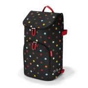 reisenthel - citycruiser bag, dots