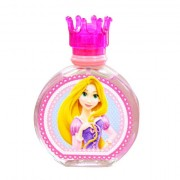 Disney Princess Rapunzel eau de toilette 100 ml Tester per bambini
