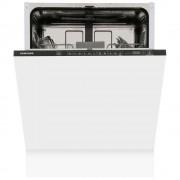 Samsung DW60M6040BB/EU Built In Fully Integrated Dishwasher - Black