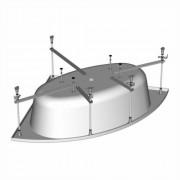 Suport metalic cada CK 120-150 742440 KOLPA