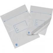 Buste per spedizioni in polietilene coestruso WillChip - Standard - 33x43+5 - F-008/N (conf.500) - 513953 - WillChip