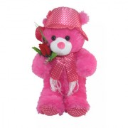 Oh Baby Baby Soft To 60.96 cm (24 Inch) Teddy Bear Birthday Gift Washable Teddy For Your Baby SE-ST-274