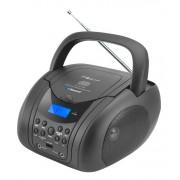 Radio CD C/Bluetooth NVR-483 Negro