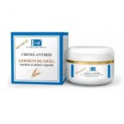 Crema antirid cu germeni de grau 50ml TIS