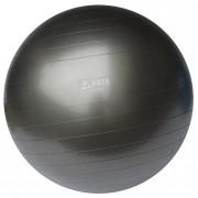 Minge de gimnastică Yate Gymball 55 cm Culoarea: gri