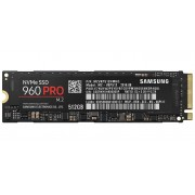 Samsung ssd 960 pro m.2 pcie 3.0x4 nvme 1.2 Partial 512gb