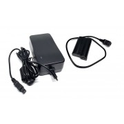 AC adaptér + DC adaptér pre Nikon Z7 (POWER ENERGY ADAPTéR PRE NIKON Z7)