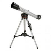 Celestron E' Un Telescopio Entry-Level Adatto Per Principianti - Può Essere Usato Anche Per Osservazioni Terrestri
