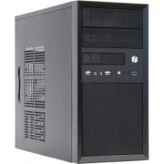 Chieftec CT-01B Mini-Toren 350W Zwart