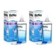 ReNu MPS Sensitive Eyes 2 x 360 ml med linsetuier