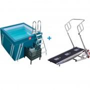 Fit's Pool + Aquajogg - O novo conceito para o mundo do AquaFitness