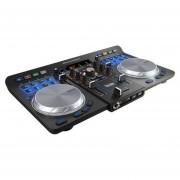 Consola DJ Hércules Universal DJ