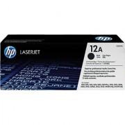 HP 12A Black t Toner Cartridge (Q2612A)