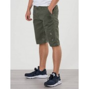 Petrol Industries SHORT CHINO Grön Shorts till Kille