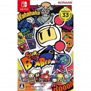 Super Bomberman Nintendo Switch