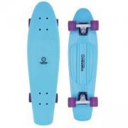Скейтборд Buffy 28 инча - Син - Tempish, 5800000768-B